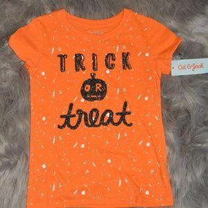 Halloween-Short Sleeve